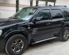 Cần bán xe Ford Escape 2.3 XLS Số tự động 2006, màu đen giá 203 triệu tại Hà Nội