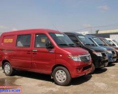 Xe tải Kenbo Van 5 chỗ giá tốt nhất hiện nay giá 250 triệu tại Bình Dương