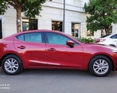 Nhà cần bán Mazda 3 2018 AT, facelit, màu Đỏ. giá 572 triệu tại Tp.HCM