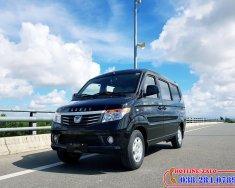 Xe tải Van 5 chỗ chạy trong thành phố không bị cấm giờ giá 250 triệu tại Bình Dương