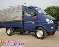 Xe tải nhỏ Trường Giang chạy trong thành phố không bị cấm giờ giá 195 triệu tại Bình Dương