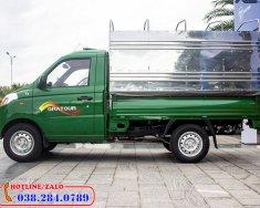 Xe tải nhỏ Foton chạy trong thành phố không bị cấm giờ giá 200 triệu tại Bình Dương