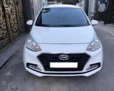 Cần bán Hyundai i10 1.2 MT 2019, màu trắng giá 308 triệu tại Tp.HCM