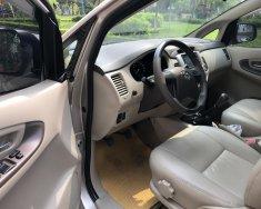 Cần bán xe Innova 2.0E sản xuất 2015, chính chủ từ đầu giá 379 triệu tại Hà Nội