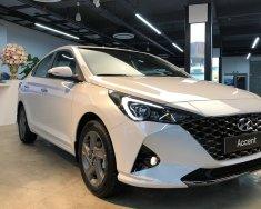 Bán Hyundai Accent đặc biệt 2021, màu trắng giá 545 triệu tại Gia Lai