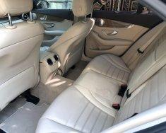 Nhà mình cần bán Mercedes C250 Exclusive 2016 số tự động, màu đen huyền giá 1 tỷ 125 tr tại Tp.HCM