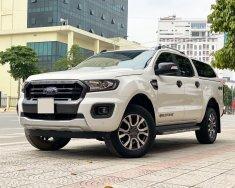 Ford Ranger 2.0 Bitubo 2018 chính chủ chi cục thuế giá 768 triệu tại Phú Thọ