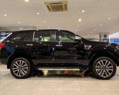 Cần bán Ford Everest Everest Titanium 4*2 2021, nhập khẩu nguyên chiếc, màu đen giá 1 tỷ 111 tr tại Hà Nội