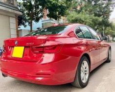 Nhà tôi cần bán BMW 320i Model 2017 nhập Đức, số tự động, màu đỏ tươi giá 968 triệu tại Tp.HCM