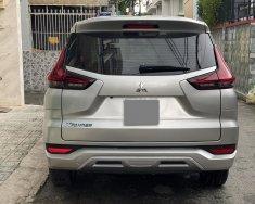Mình bán Mitsubishi Xpander 2020 tự động màu bạc chính chủ giá 582 triệu tại Tp.HCM