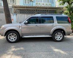 Gia đình bán Ford Everest 2013, số sàn, máy dầu, màu xám giá 466 triệu tại Tp.HCM