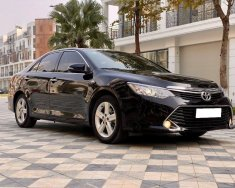 Cần bán xe Camry 2.5Q, 2017, số tự động, màu đen còn mới tinh giá 933 triệu tại Tp.HCM