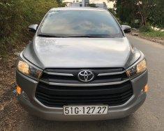 Bán xe Toyota Innova 2018 số sàn, màu xám còn mới tinh.= giá 548 triệu tại Tp.HCM