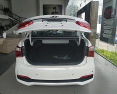 I10 Sedan 2021 số tự động, tặng gói phụ kiện chính hãng, hỗ trợ 85-90% giá 411 triệu tại Tp.HCM