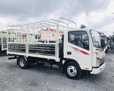 Xe tải Jac N200 1.9 tấn thùng bạt Inox dài 4m3 giá 440 triệu tại Tp.HCM