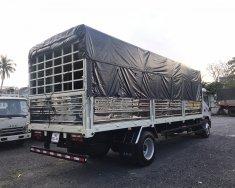 Bán xe tải Jac N900 9 tấn thùng bạt dài 7m giá 730 triệu tại Tp.HCM