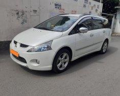 Cần bán xe Grandis 2012, số tự động, bản full Limited, màu trắng còn mới tinh giá 548 triệu tại Tp.HCM