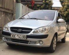 Cần bán xe Hyundai Getz 2009 giá 195 triệu tại Hà Nội