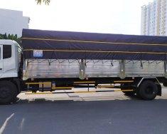Xe tải 8t thùng mui bạt dài 9m5 chính hãng giá rẻ giá 300 triệu tại Bình Dương