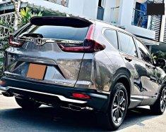 Bán Honda CR-V đời 2020, Full bản L, màu xám giá 1 tỷ 86 tr tại Tp.HCM