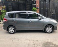 Nhà bán Suzuki Ertiga 2018, số tự động, nhập Indonesia, full nút đề start/stop màu xám giá 386 triệu tại Tp.HCM