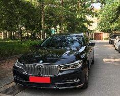 Tôi cần bán BMW 730 Li đời 2016, số tự động, màu đen giá 2 tỷ 339 tr tại Tp.HCM