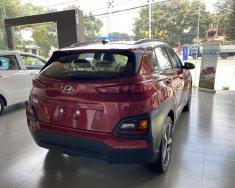 Hyundai Kona - Ưu đãi bao la, màu đỏ giá 606 triệu tại Gia Lai