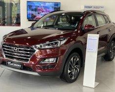Hyundai Tucson - xe đẹp - cứng cáp - chạy êm - giá cực tốt - có sẵn - gọi là chốt giá 764 triệu tại Tp.HCM