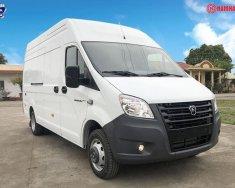 Xe tải van Gaz nhập Khẩu nước Nga nguyên con giá 630 triệu tại Quảng Ninh