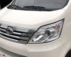 Xe tải Hàn Quốc Daehan Tera100 990Kg giá 222 triệu tại Quảng Ninh