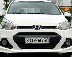 Cần bán xe Hyundai Grand i10 2016 số sàn, nhập khẩu giá 255 triệu tại Hà Nội