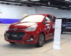 Hyundai i10 HB giá siêu tốt giá 324 triệu tại Đà Nẵng