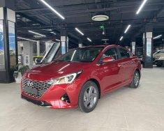 Hyundai Accent giá rẻ tháng 4 giá 504 triệu tại Đà Nẵng