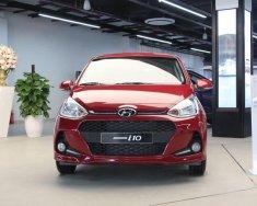 Hyundai i10 số tự động giá siêu rẻ tháng 4 giá 395 triệu tại Đà Nẵng