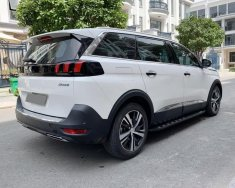 Cần bán xe Peugeot 5008 số tự động, bản full 2018, màu trắng giá 1 tỷ 35 tr tại Tp.HCM