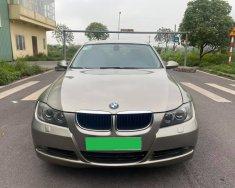 Tôi cần bán lại BMW 320i 2008, số tự động, màu xám giá 298 triệu tại Tp.HCM