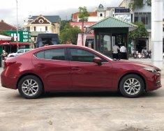 Bán xe Mazda 3 màu đỏ 2017 bản Filip. Xe đẹp cam kết hãng, biển siêu đẹp giá 569 triệu tại Quảng Ninh