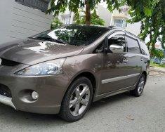 Tôi cần bán Mitsubishi Grandis 2011, số tự động, full option, màu xám giá 508 triệu tại Tp.HCM