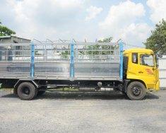 Xe tải Dongfeng B180 9 tấn thùng 7.5m nhập khẩu mới 2021 giá 920 triệu tại Tp.HCM