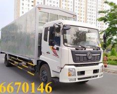 Xe tải DongFeng tải 7t, thùng cánh dơi đóng mở tùy chỉnh giá tốt giá Giá thỏa thuận tại Bình Dương