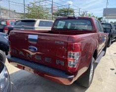 Cần bán Ford Ranger XLS AT 2021 giá 616 triệu tại Tp.HCM