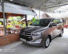 Mình cần bán Toyota Innova 2019, số sàn, màu xám giá 696 triệu tại Tp.HCM