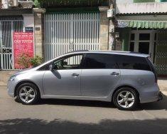 Tôi cần bán xe Grandis 2011 bản full option, màu xám bạc giá 496 triệu tại Tp.HCM