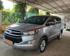 Mình cần bán Toyota Innova 2018, số sàn, màu xám giá 567 triệu tại Tp.HCM