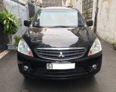 Cần bán xe Mitsubishi Zinger 2010, số sàn, màu đen huyền, nhà sử dụng còn rất mới giá 252 triệu tại Tp.HCM