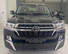 Bán Toyota Land Cruiser 5.7 MBS 4 ghế thương gia siêu VIP, sản xuất 2021, xe giao ngay giá 9 tỷ 50 tr tại Hà Nội