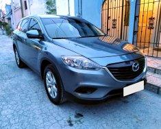Gia đình bán Mazda CX9 tự động 2014 bản full, màu Xanh đen giá 752 triệu tại Tp.HCM