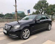 Tôi cần bán xe Mercedes – Benz C200 2011, số tự động, màu đen giá 486 triệu tại Tp.HCM