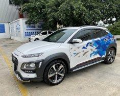 Cần bán Hyundai Kona 1.6 tubo 2018, màu trắng xe gia đình còn đẹp giá yêu thương giá 6 triệu tại Quảng Ninh