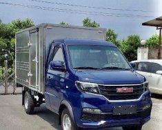 Xe tải SRM 990KG THÙNG KÍN BÁN TRẢ GÓP GIÁ RẺ giá 60 triệu tại Tp.HCM